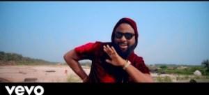 Video: VJ Adams ft. Mr Eazi – Bless My Way